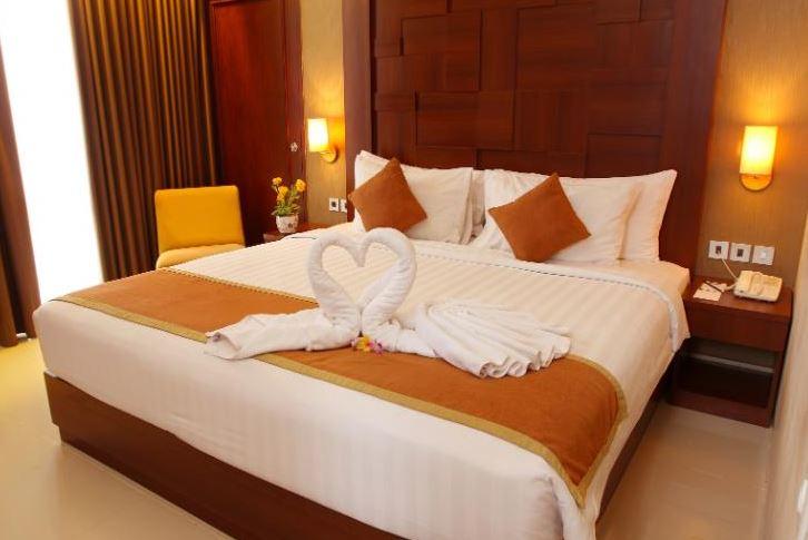 27 Hotel Dekat Stasiun Tugu Yogyakarta Yogyakarta Traveloka