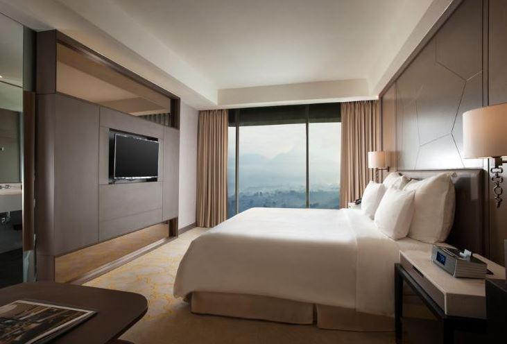2 801 Hotel Terbaik Di Bandung Booking Hotel Via Traveloka