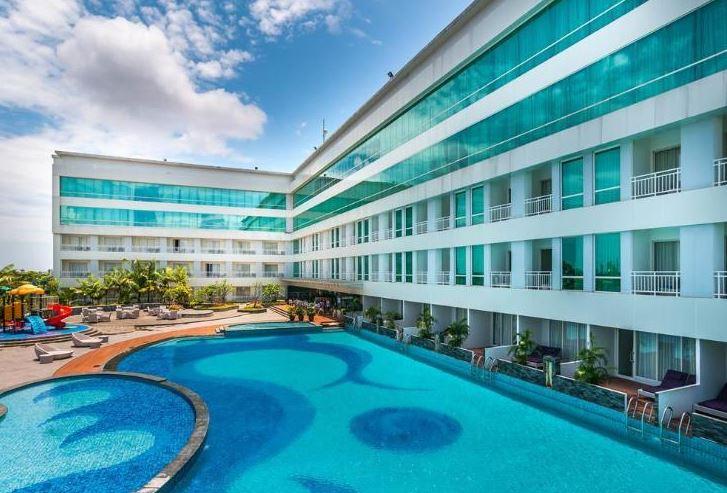 531 Hotel Terbaik Di Makassar Booking Hotel Via Traveloka