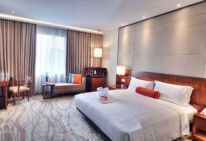 744 Hotel Terbaik Di Semarang Booking Hotel Via Traveloka