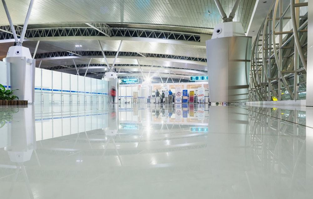 bandara djuanda