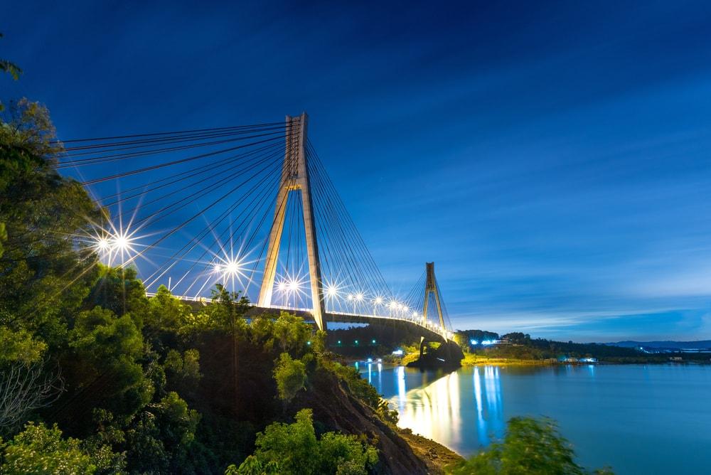 jembatan barelang