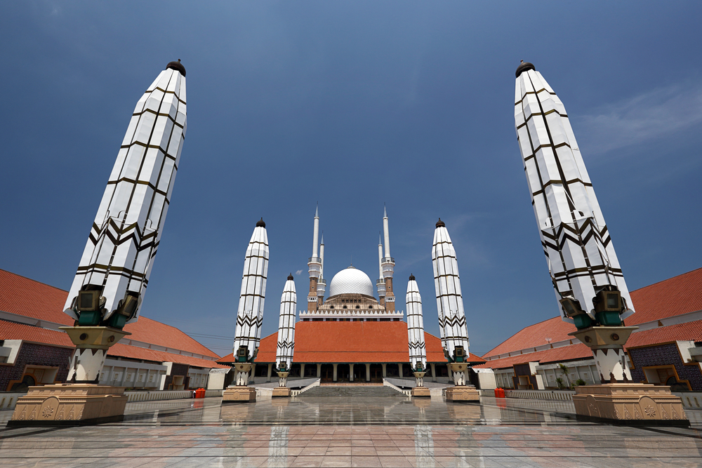 masjid agung jawa tengah