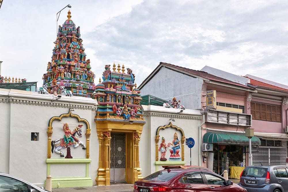 Sri Mahariamman