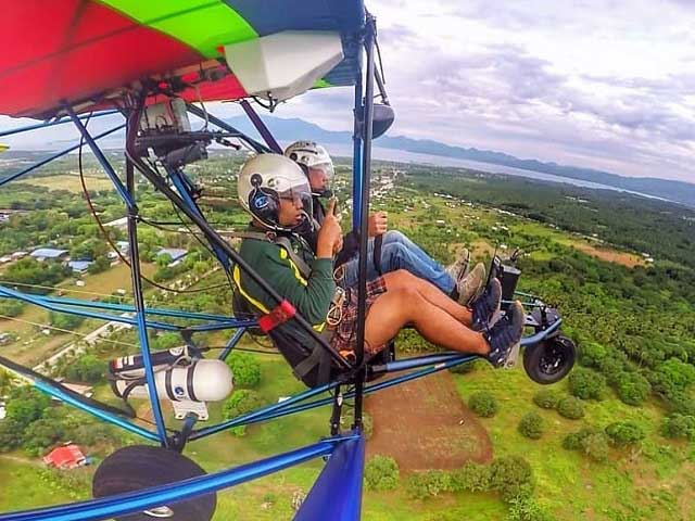 Mindanao Saga Flying Club