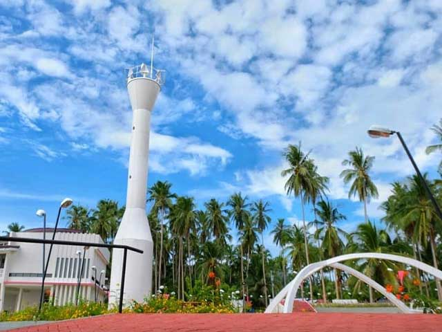 Pusan Point Caraga Davao