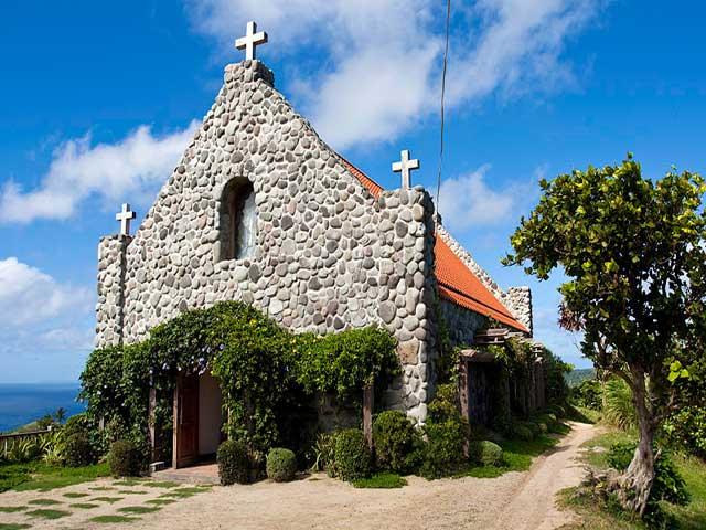 Tukun Chapel Mt. Carmel Church