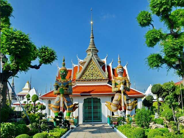 >Wat Arun