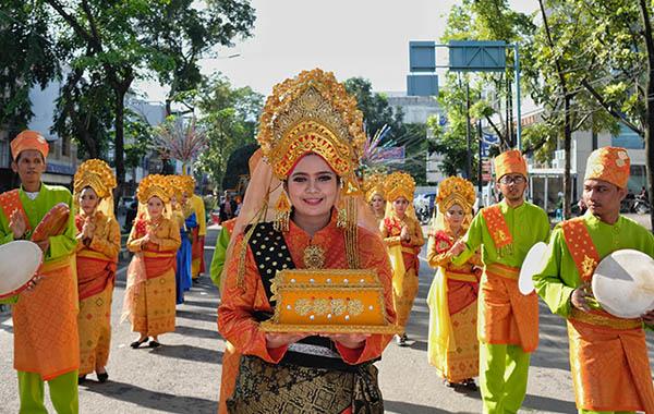 Ragam dan Budaya Kota Medan