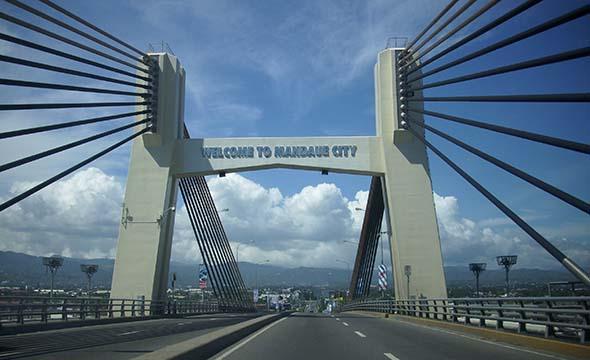 Marcelo B Fernan Bridge