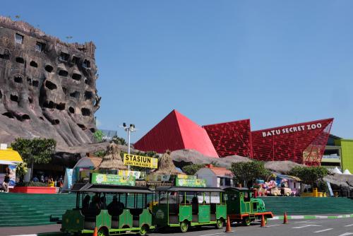 Jatim Park Wisata Malang