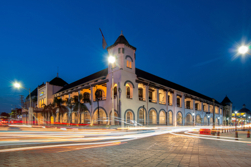 Kota Semarang Jawa Tengah