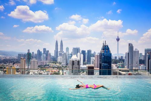 Activities in Kuala Lumpur