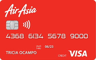 AirAsia Credit Card