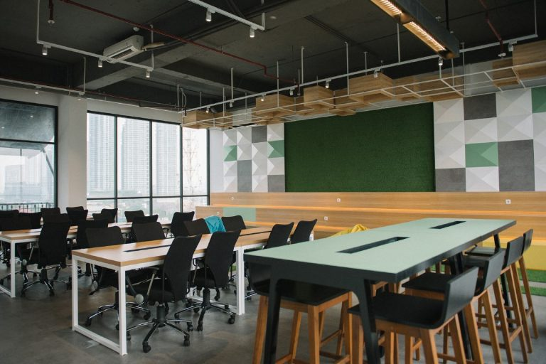 29cead9ecb7 The Evolution of Coworking Spaces Beyond The Startup Community ...