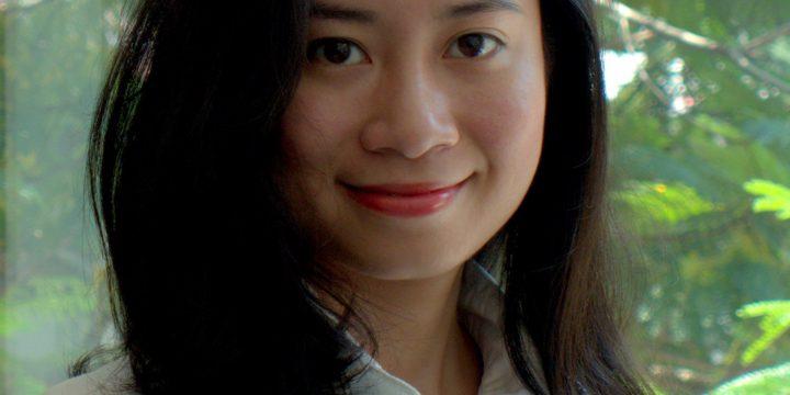 Ms. Truc Nguyen