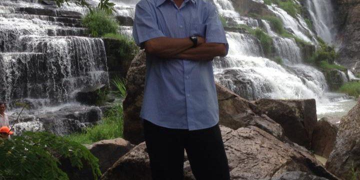 Mr. Canh Nguyen