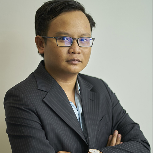 Trung Ho