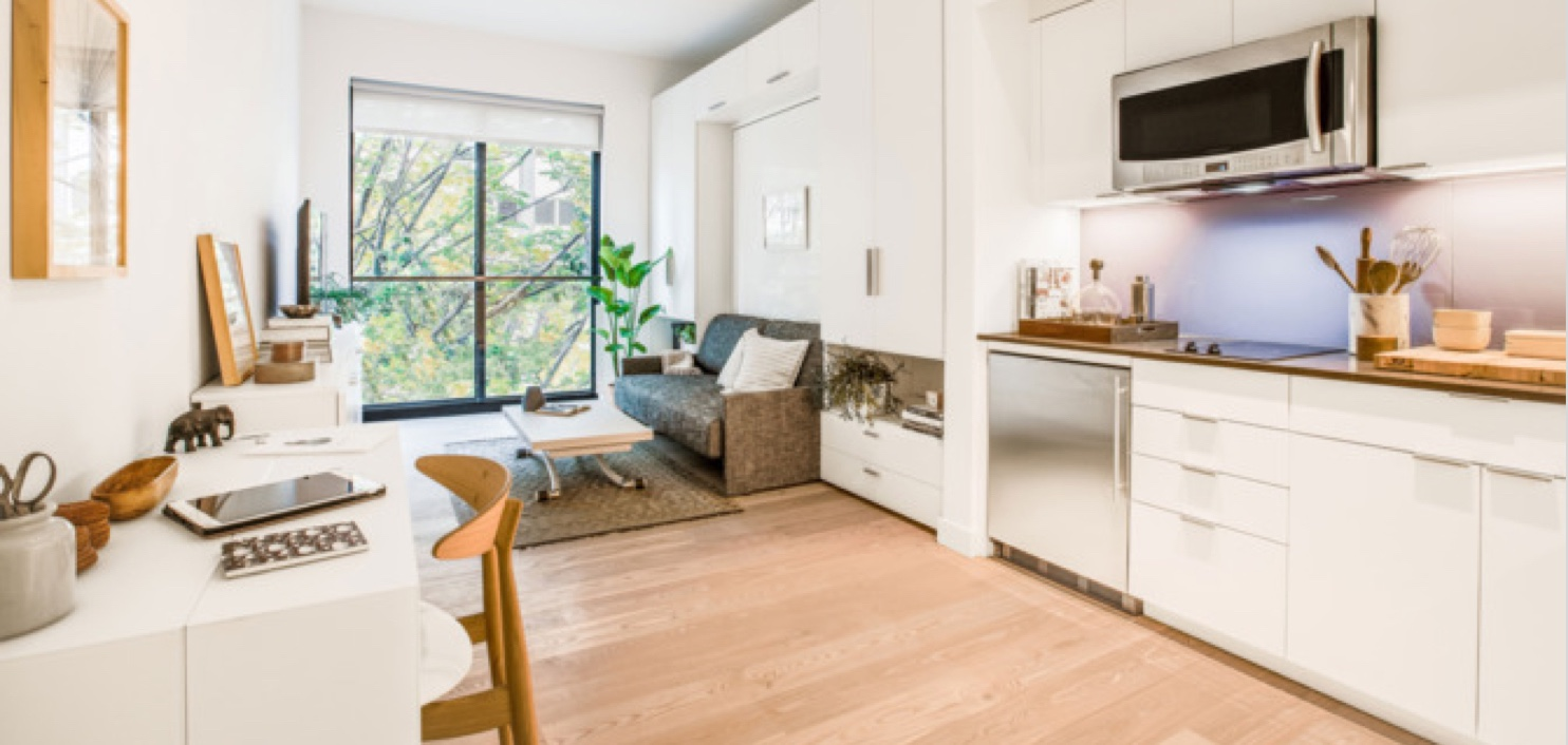 Coliving Home
