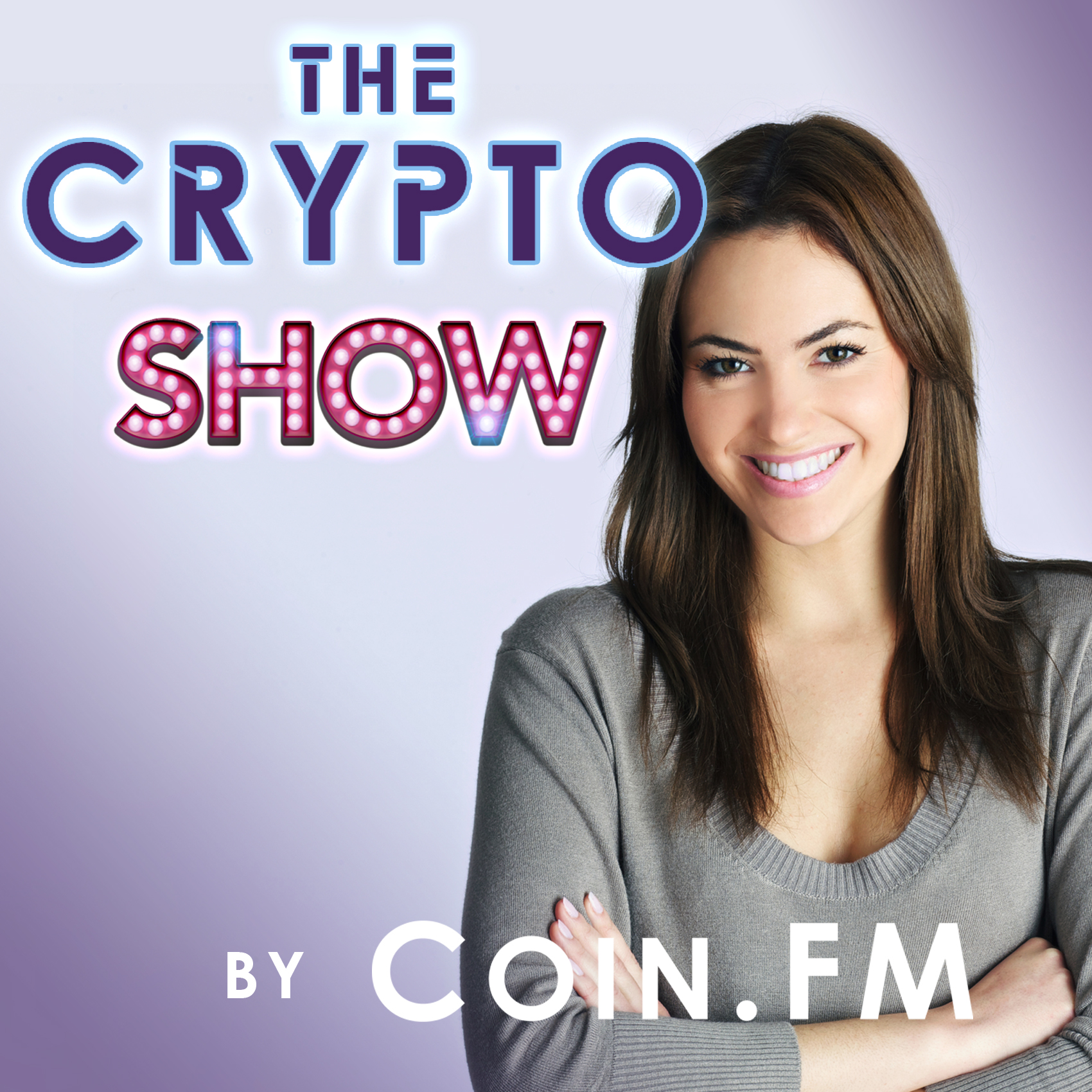 Cryptocurrency Podcast by Coin.FM - Bitcoin, Crypto and Blockchain News