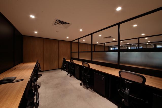 C8 studio