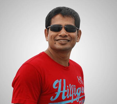 Delwar Hossain Analyzen