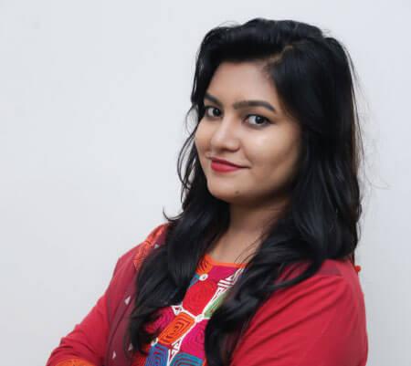 Mahmuda Naznin Farzana Tannee Analyzen