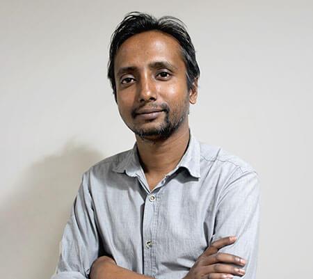 Jyotish Halder Analyzen