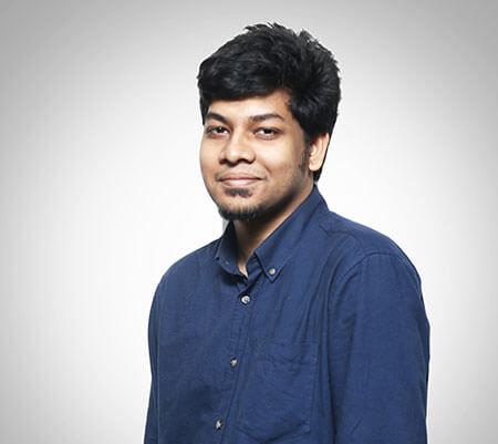 Shahnewaj Mahmood Shomudra Analyzen