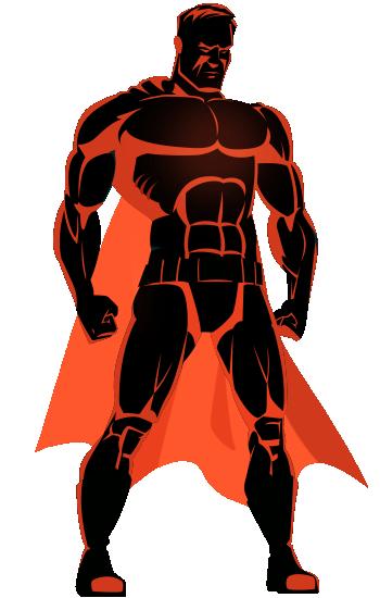 Service Superhero