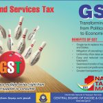 Top 3 Benefits due to GST for Indian Economy