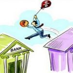 Is it beneficial to balance transfer the loan against a property to another bank?