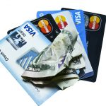 Five mistakes not to make while using a credit card(3/5).