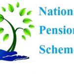 National Pension Scheme India.