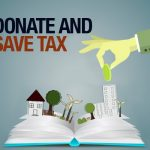 Tax Benefit - Donations