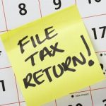 Income Tax Return-Form 1