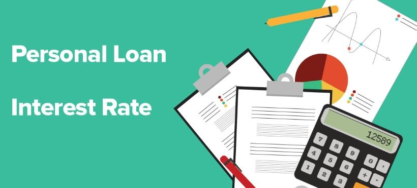 Personal Loan Interest Rates of different Banks ...