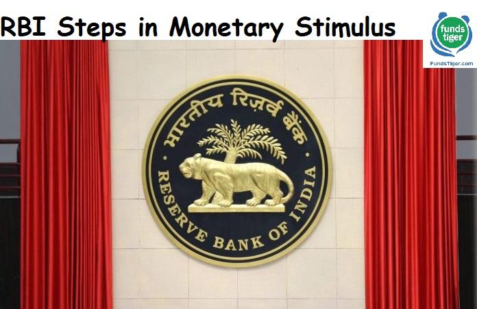 RBI Steps in Monetary Stimulus