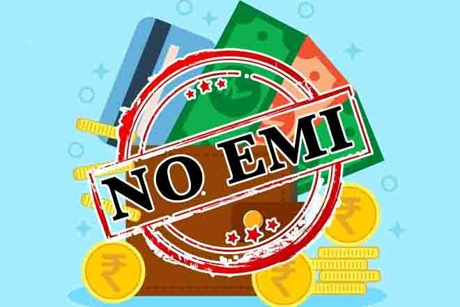 Should you opt for the extended EMI moratorium?