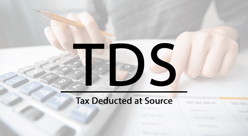 Avoid high TDS rates by transacting online, filing ITR regularly