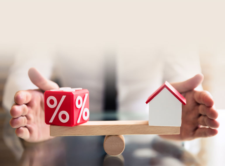 Latest Home Loan Interest Rates July 20, 2020