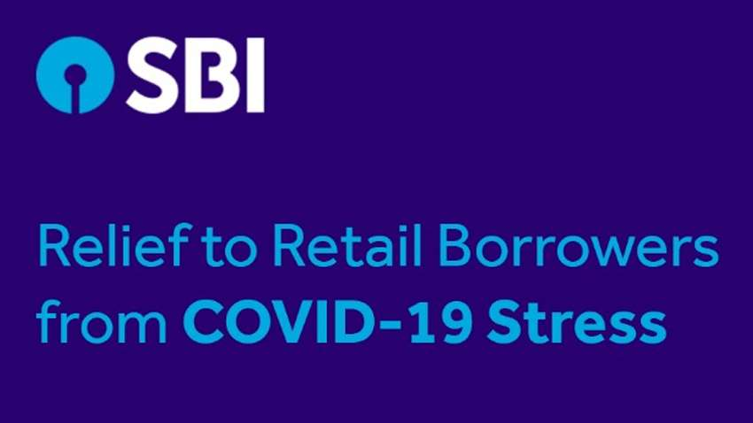 SBI offers up to 2 years repayment relief for Home and Retail Loans
