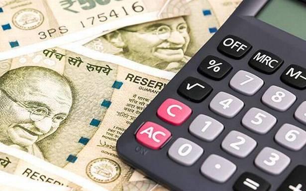 Banks disburse ₹9,850 crore to individuals under emergency credit line guarantee scheme
