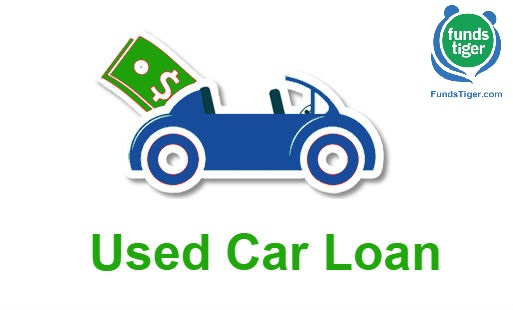 How to get a loan to buy a pre-owned car