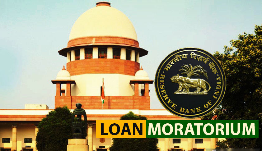 Centre ready to waive interest on interest during moratorium