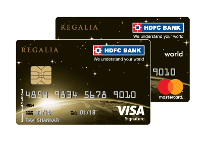 HDFC Credit Card – Benefits and Advantages for you