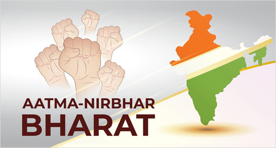 Atmanirbhar Bharat Abhiyaan