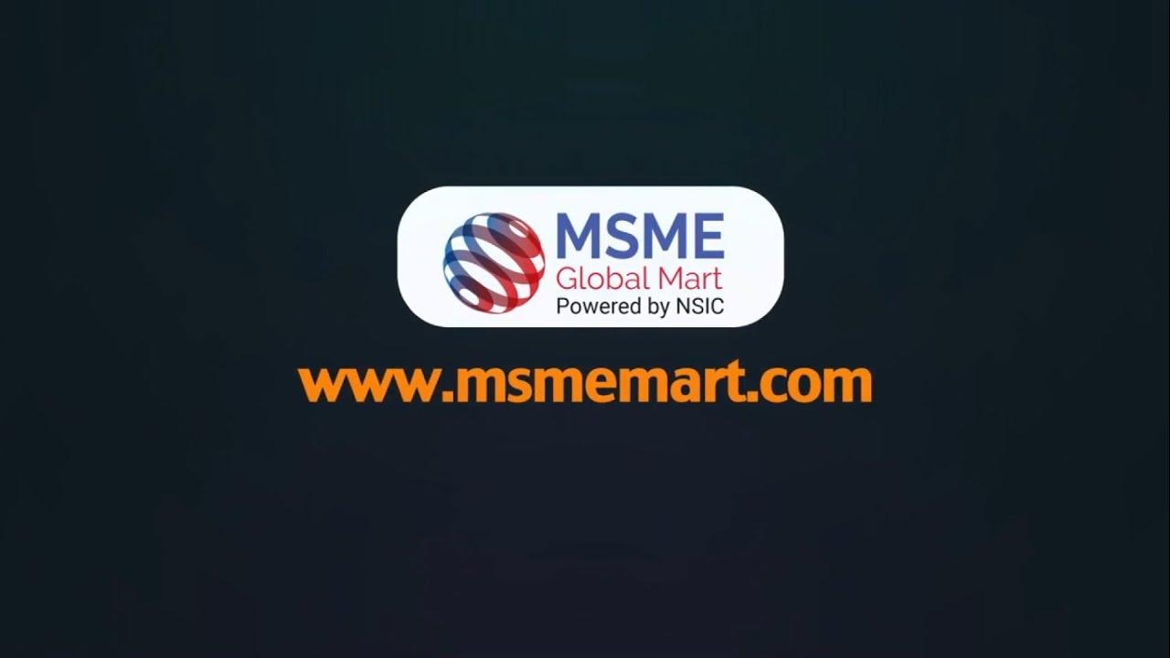 MSME Global Mart