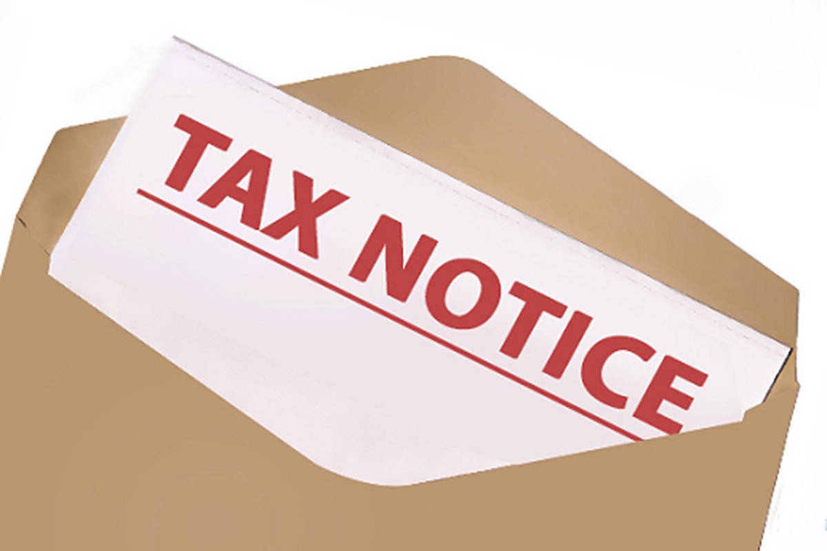 How to Handle Income Tax Notices?