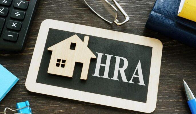 How to claim HRA in Tax Return?